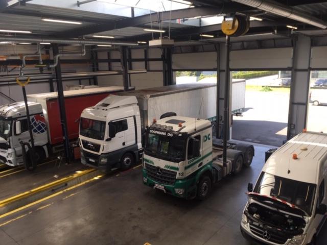 Werkplaats TTS